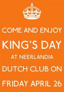 Kings Day Kids Vrijmarkt/Freemarket @ The Rhein Donau Club Inc. | Myaree | Western Australia | Australia