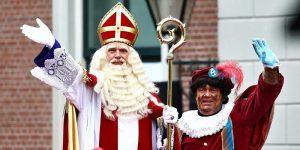 Sinterklaas party Sunday December 6th